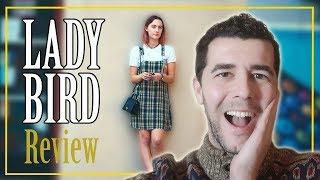Lady Bird | Crítica / Review