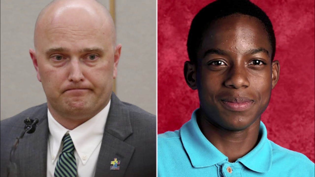Former Texas Police Officer Roy Oliver Sentenced To 15 Years For Killing Teen Jordan Edwards