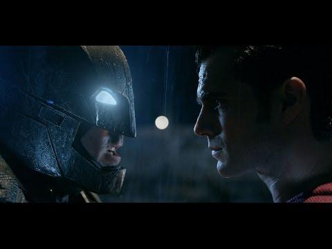 Batman v Superman: Dawn of Justice - Official SDCC Trailer