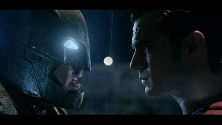 Batman v superman: dawn of justice - official sdcc trailer