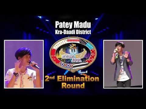 Patey Madu - Second Elimination Local Round
