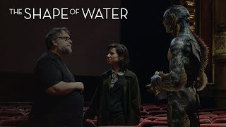 THE SHAPE OF WATER | A Visionary Filmmaker: Guillermo del Toro | FOX Searchlight