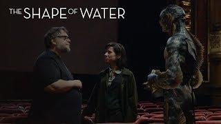 THE SHAPE OF WATER | A Visionary Filmmaker: Guillermo Del Toro | FOX Searchlight