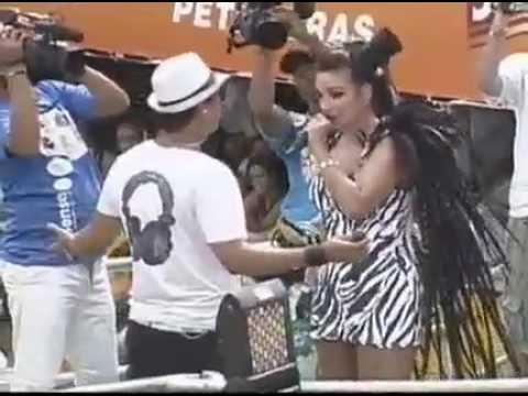 E Agora Nós - Sorriso Maroto e Ivete Sangalo no Carnaval de Salvador 2010