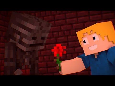 Suggest - Minecraft Animation