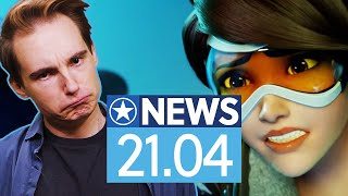 Jetzt verliert Blizzard auch noch seinen größten Star - News