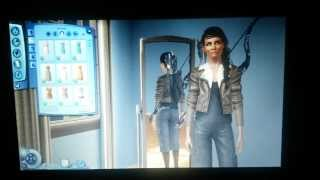 The Sims 3 Katniss Everdeen (The Hunger Games) Sim Free Download