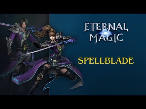 Eternal Magic | Spellblade