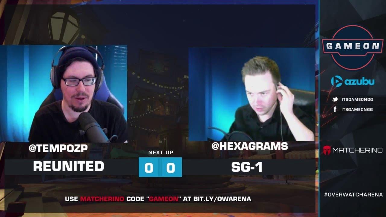 Overwatch ZP and Hexagrams