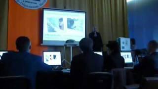 Выступление проекта videouroki.net на КОИ-5