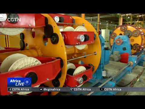 Economic Empowerment: South African programme supports black industrialists