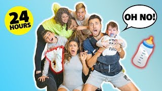 We ADOPTED 3 CRAZY KIDS For a DAY!! **GONE WRONG** | The Royalty Family
