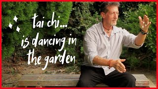 Seated Tai Chi for Home Practice
