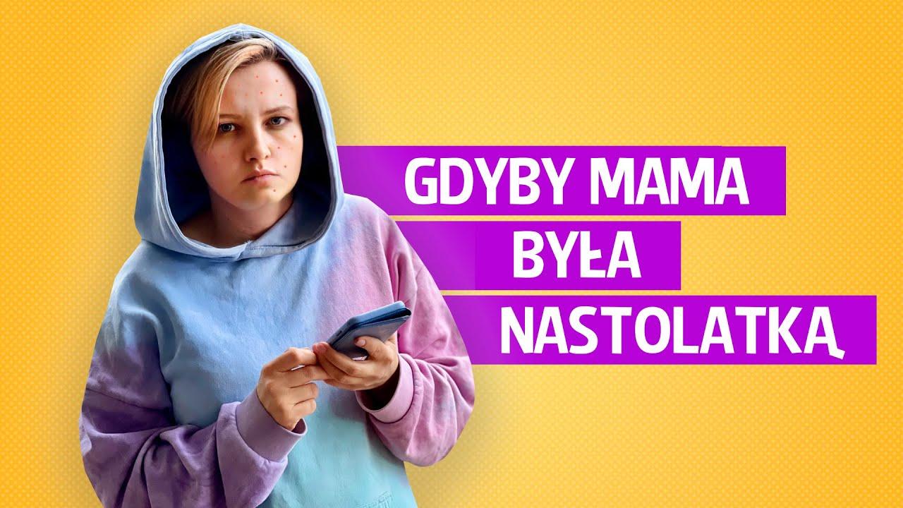 Download Gdyby mama była nastolatką