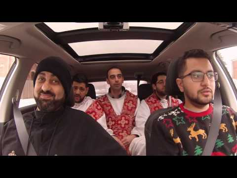 Coptic Carpool Karaoke