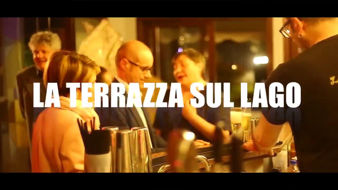 Cena alla Terrazza sul Lago Clusane dIseo Info e prenotazioni 030 ...