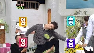 ?TVPP?2AM - 'Be My Baby' Dance, ???? - '? ?? ???' ?? @ World Changing Quiz Show MP3