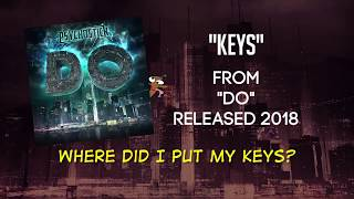 Keys - Psychostick (with Lyrics)