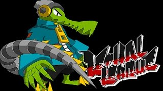 Lethal League - Ken, Cry, and Pewds [P1]