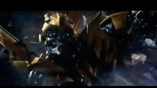 Я Жалю как Пчела, догожданная речь Бамбалби!!! Трансформеры 5 Последний рыцарь