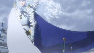 Watch Berserk 2nd Season Anime Trailer/PV Online