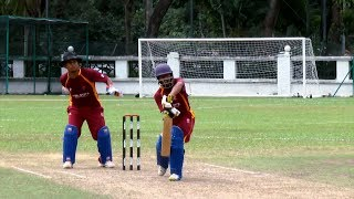 KL SEA Games: Cricket team trains hard for a victory swing thumbnail
