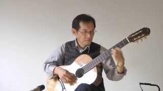Dang Thao - LA CUMPARSITA - Tango - Arr for Guitar: Đăng Thảo