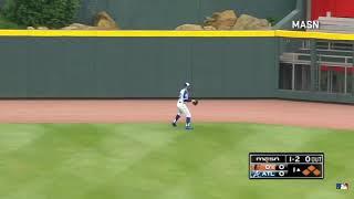 Orioles vs braves 6-23-18