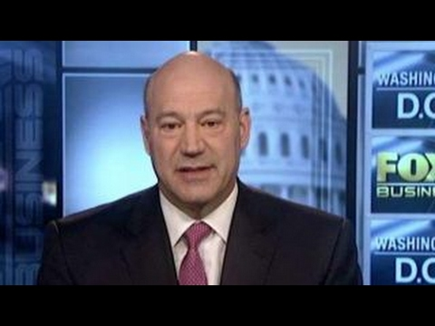 Trump adviser Gary Cohn: We will attack regulation