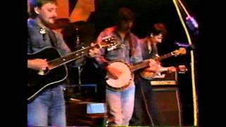 Zespół country i bluegrass - DRINK BAR - Earl's Breakdown