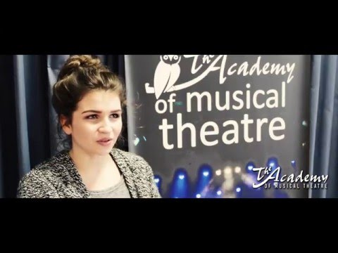The Academy of Musical Theatre  Promotional