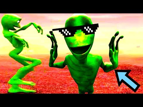 Dame Tu Cosita Song   MLG MEME VERSION   *Extreme* Meme Collection