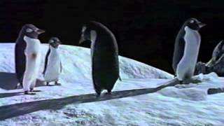 Penguin Blues de Philippe Billion 1992