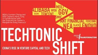 CHM Live | Techtonic Shift: China's Rise in Venture Capital and Tech