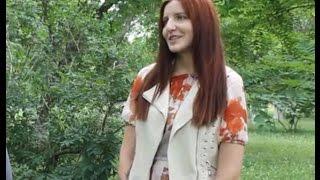Интервью с Ксенией Подоплеловой в день фотографа, город Балашов