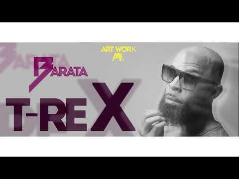 Dj Barata - T-Rex (Original Mix) Africa Mix Music