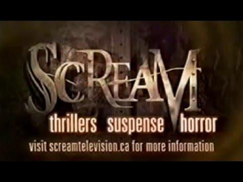 SCREAM (TV Channel) Channel Promo