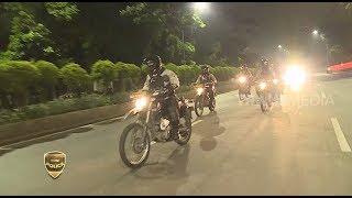 THE POLICE | Patroli Tim Raimas Backbone di Cakung 21/06/19