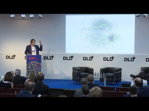 Winter Is Coming! (Taavi Kotka, Entrepreneur) I DLD Europe 17
