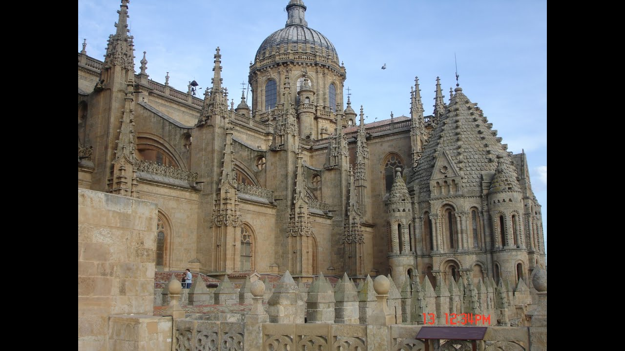 Salamanca Spain Espanha