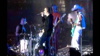 U2 - If You Wear That Velvet Dress (Mexico City Live)