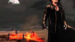 Custom WWE Undertaker Theme Song