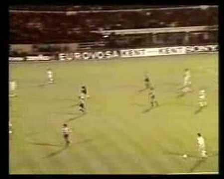 Bayern Munich Atletico Madrid 1974 Goals (2/3)