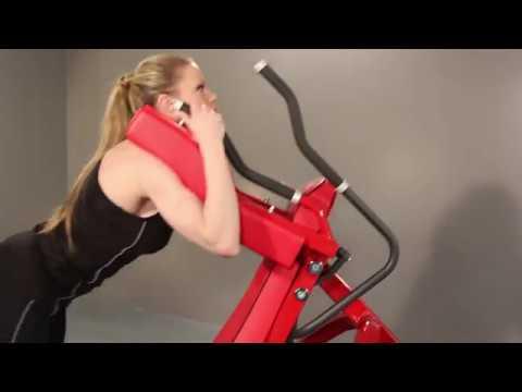 1HP584 - Power squat