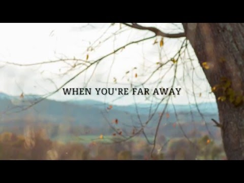 The Blue Distance (Lyric Video) - Mary Chapin Carpenter - Mary Chapin Carpenter