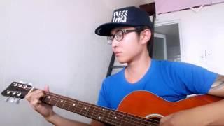 Sau Một Lời Nói Dối - Cover guitar Ngô Bình