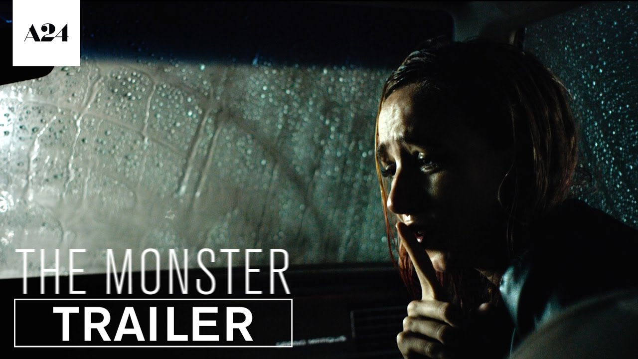 The Monster Official Trailer HD A24 YouTube