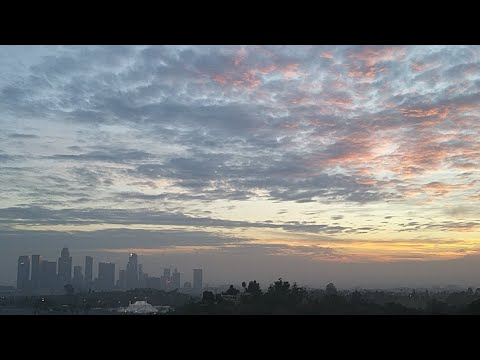 Elysian Park Los Angeles