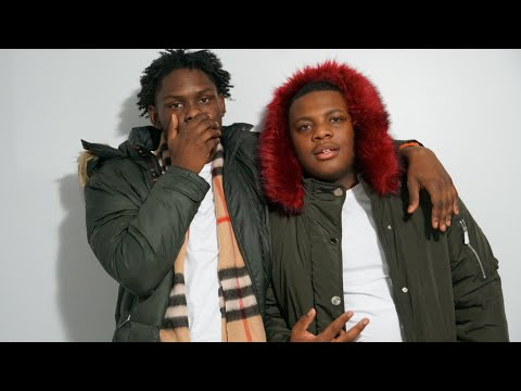Habits - HBK JayJay Ft. Capalot LilWill (Official Music Video)
