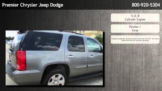 2009 GMC Yukon 2-Wheel Drive SLT-1  - Jefferson